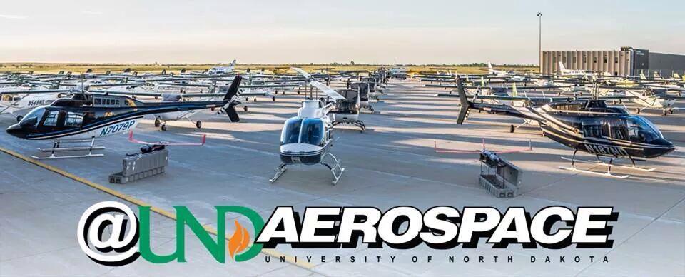Envoy University of North Dakota
