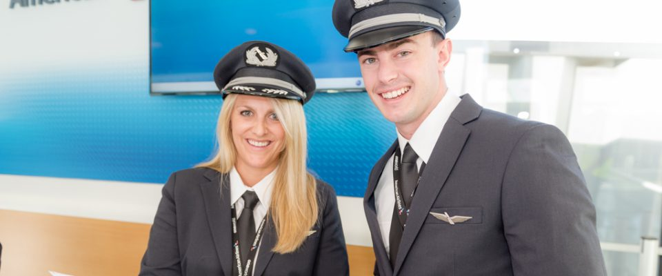 Envoy Captains DFW