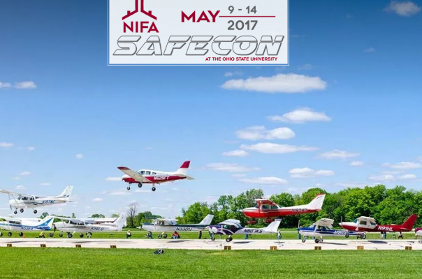 NIFA SafeCon 2017