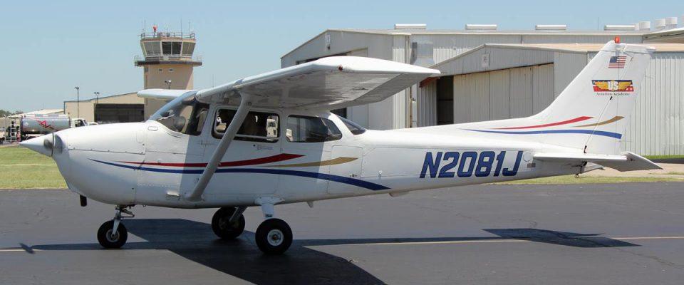 US Aviation Academy Envoy Air Cadet Program