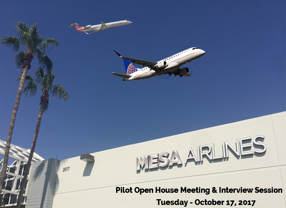 Image result for Mesa Airlines