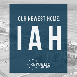 RepublicAirlineIAH